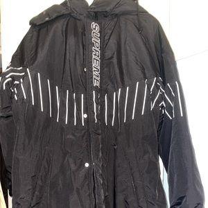 Supreme XS unisex Parker jacket